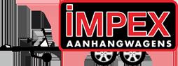 Impex Trailers - Paardentrailers | Aanhangwagens | Impex Groningen